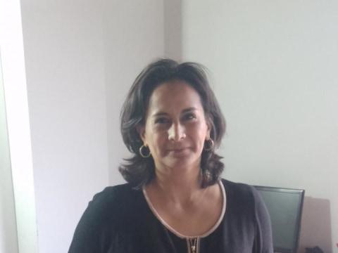 photo of Martha Lucia