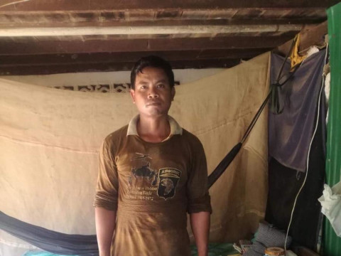 photo of Khoeun