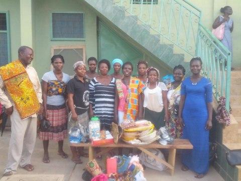 photo of Area Mama Group