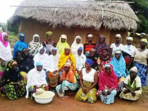photo of Bela N Nabra - Domonaayili Group