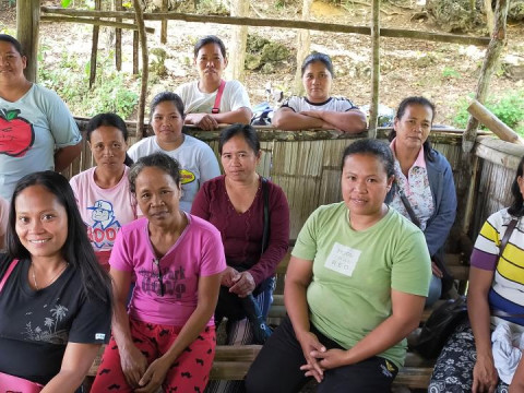 photo of Pdc 238 Basak Women's Association Group
