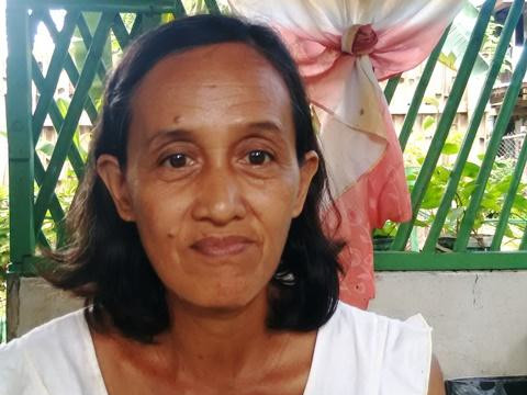 photo of Marinila