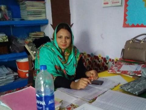 photo of Rukhsana