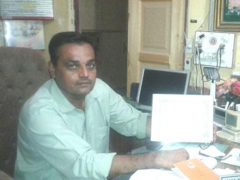 photo of Khalid