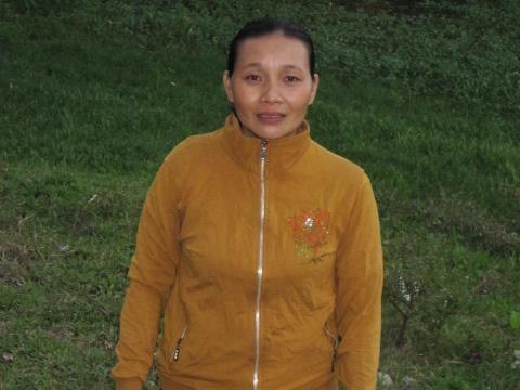 photo of Hanh