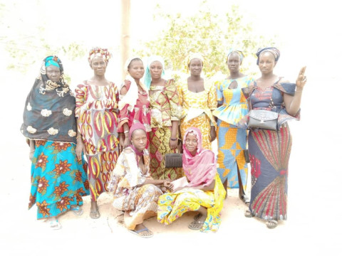 photo of 05-Dioubo Group