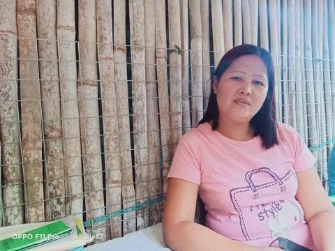 photo of Ma. Luisita