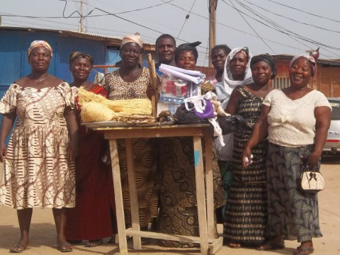 photo of Asesewa Group