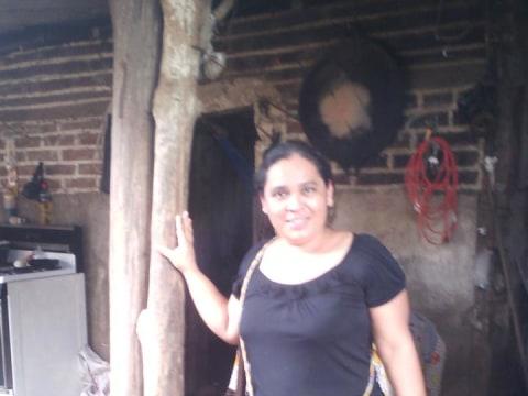 photo of Maria Lucila