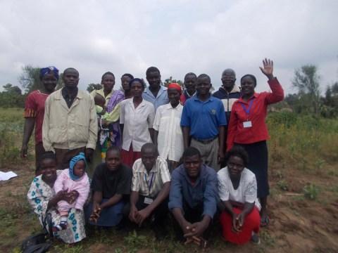 photo of Namawanga Group