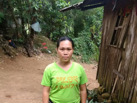 photo of Flora Mae