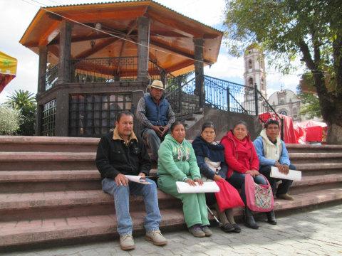 photo of Papas Productivas Group