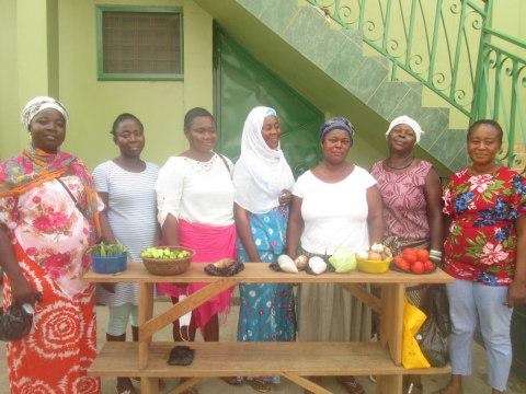 photo of Ebuburo-Nkosua Group