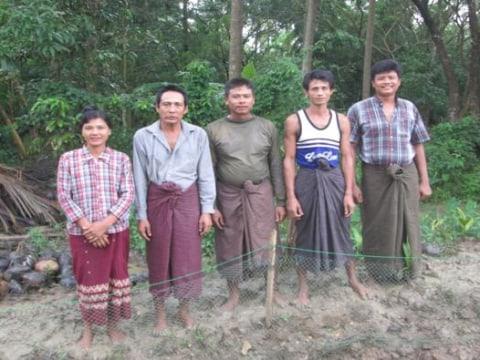 photo of Ta Pyae Kan Village Group