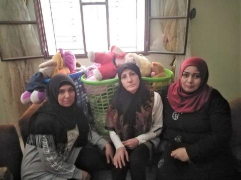 photo of Hiba Allah Group