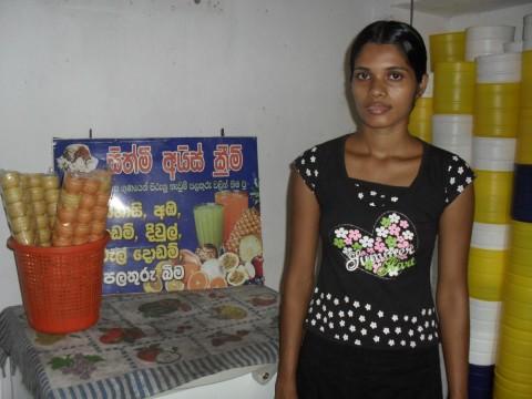 photo of Surangika