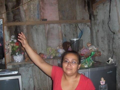 photo of Damaris Azucena