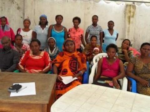 photo of Saranga Group