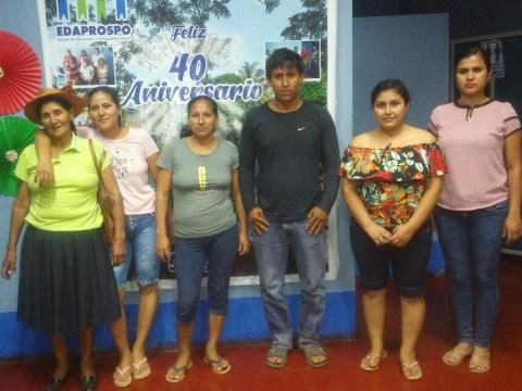 photo of Las Prosperas Group