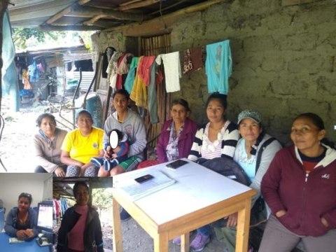 photo of Las Orquideas De Runtubamba Group