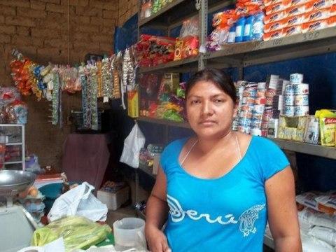 photo of Maria Placida