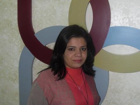photo of Haneen