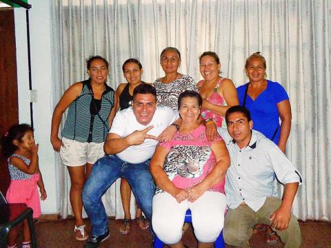 photo of Ametauna Group