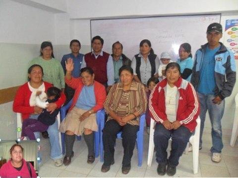 photo of Señor De Puquin Group