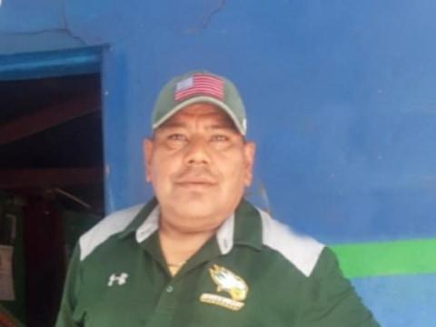 photo of José Heriberto