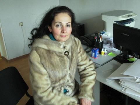 photo of Dariko