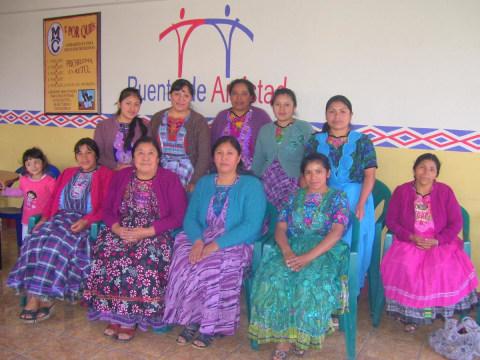 photo of Josue Group