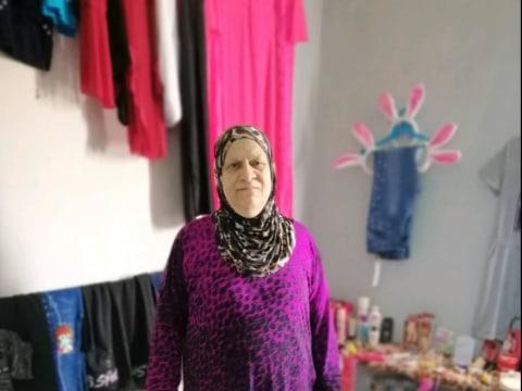 photo of Nehad