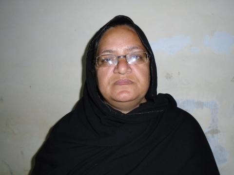 photo of Rukhtaj