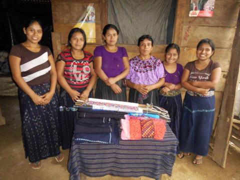 photo of Grupo Las Nahualeñas Group