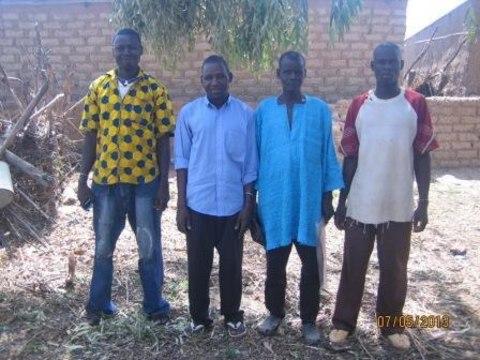 photo of Djiguisseme B Group