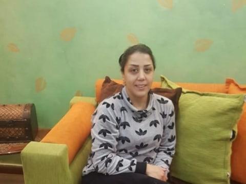 photo of Layal