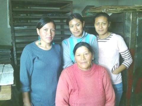 photo of Eulalia's Group