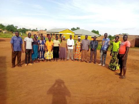 photo of Konyerekenifarmersgroup