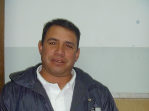 photo of Walter