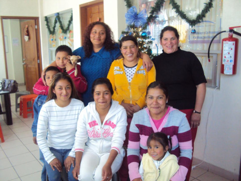 photo of T´jiaru Group