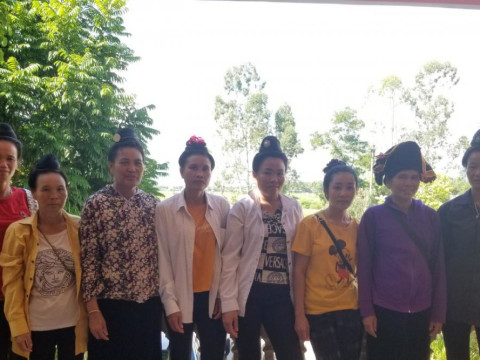 photo of Thanh An 35 Group