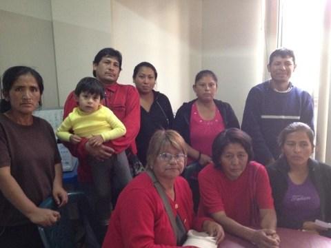 photo of Sol Naciente - 32 Group