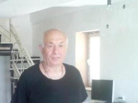 photo of Vakhtangi