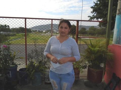 photo of Gema Monserrate