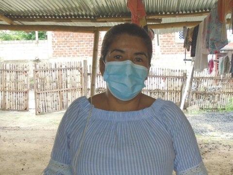 photo of Kenia Patricia