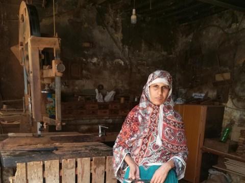 photo of Bushra