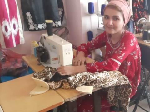 photo of Manyja