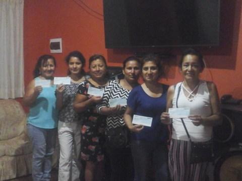 photo of Mujeres Emprendedoras De Marquez Group