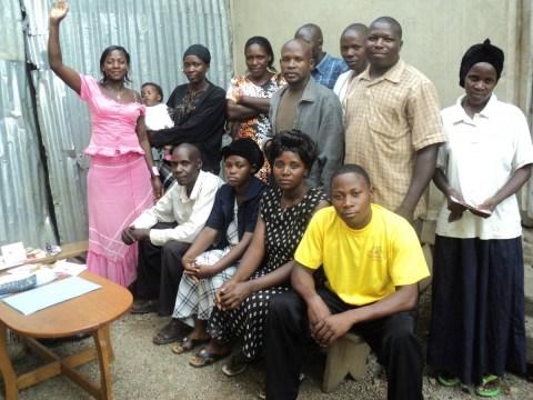 photo of Akwata Empola Womens,  Mubende Group