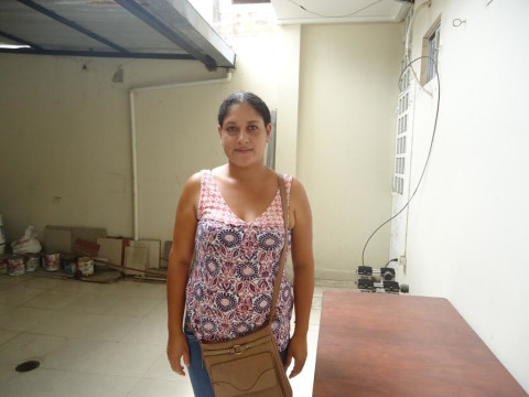 photo of Karina Faviola